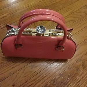 Handbags - Fashionable pocketbook brand new has extras